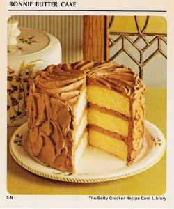 Betty Crocker Soy Free Cake Mix