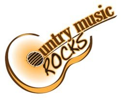 Country Music Rocks!