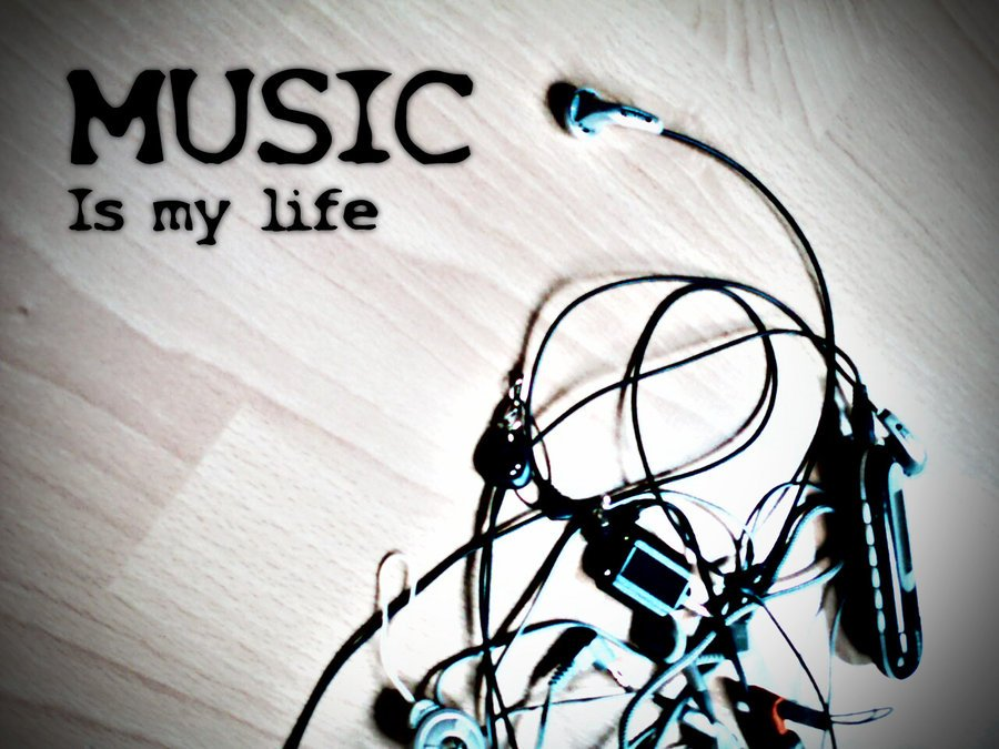 music is my life Check out music is my life by dj dean on amazon music stream ad-free or purchase cd's and mp3s now on amazoncom.