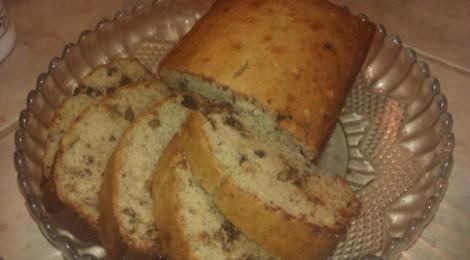 Jacked Up Chocolate Chip Banana Bread Recipe - Bri K's ...
