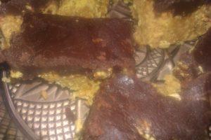 Peanut Butter Chocolate Crunch Bites